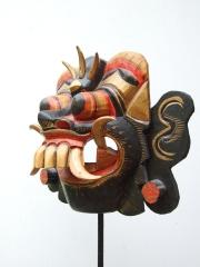 Маска Rangda [Бали]