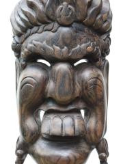 """Настенная маска народа Ifugao """"Канканаи"""""""