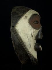 Ритуальная маска народности Hemba