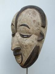 Ритуальная маска Igbo Okoroshi Oma [Нигерия]