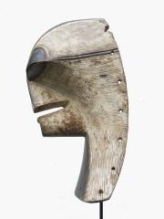 Женская маска Kifwebe Songye [Конго]