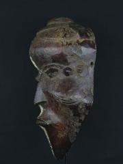 Маска Pende Mbuya [Конго]