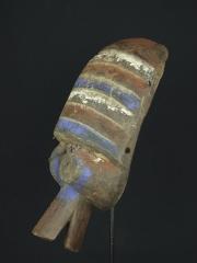 Африканская маска наголовник Mumuye Vabo