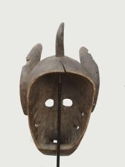 Маска гиены Suruku народности Bamana