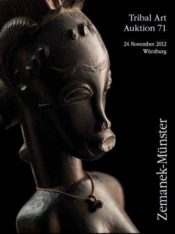 Каталог аукциона Zemanek-Münster 24. November 2012 (71)