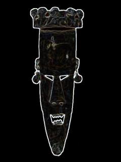 Африканские фракталы