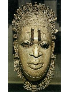 Культура Нок, Иле Ифе, Йоруба, Игбо, Кантана в музеях Европы