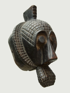 Маска Ijo [Нигерия]