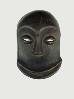 Маска Hemba Monkey [Конго]