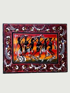 Картина «Танец» [Танзания] 109*83 см