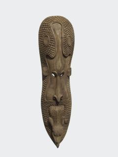 Маска Sepik Tanbanum [Папуа Новая Гвинея]