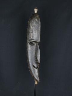 Маска Sawos [Папуа Новая Гвинея], 50 см