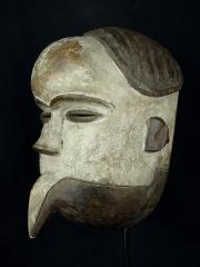 Оригинальная маска народности Ogoni