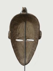 Ритуальная маска Bamana Sula