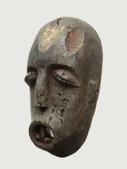 Маска народности Ibibio
