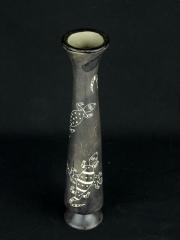 """Африканская ваза из натурального камня серии """"Саламандра"""""""
