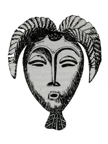 Что означает баран в Африке. Энциклопедия символов