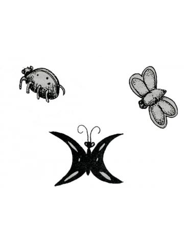 Что означают насекомые в Африке. Энциклопедия символов