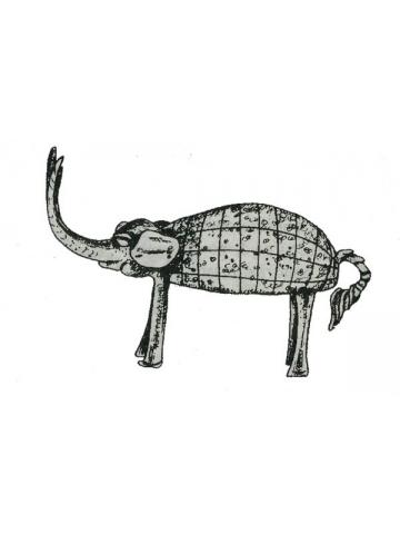 Что означает слон в Африке. Энциклопедия символов