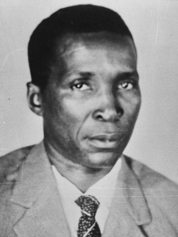 Франсиско Масиас Нгема — первый президент Экваториальной Гвинеи, находился у власти с 12 октября 1968 по 3 августа 1979 года (с 1972 года пожизненно). Принадлежал к племени фанг. Один из наиболее одиозных африканских диктаторов