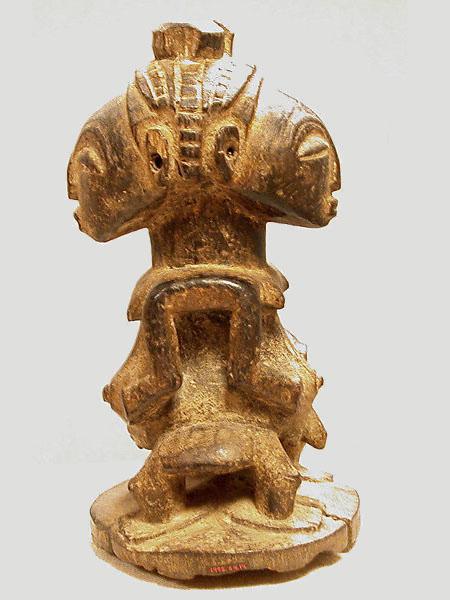 Hemba Kabeja Figure